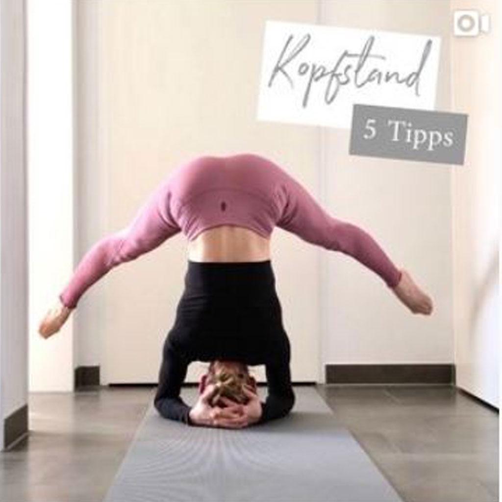 Instagram_Kopfstand Tipps