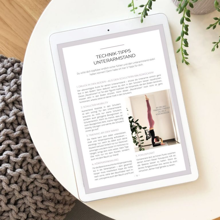 findyourhandbalance eBook